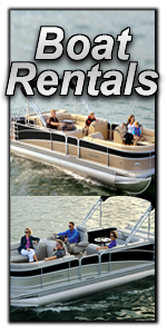 Lake Blue Ridge Boat Rentals