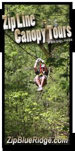 Zipline Canopy Tours