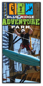 Blue Ridge Aerial Adventure Park